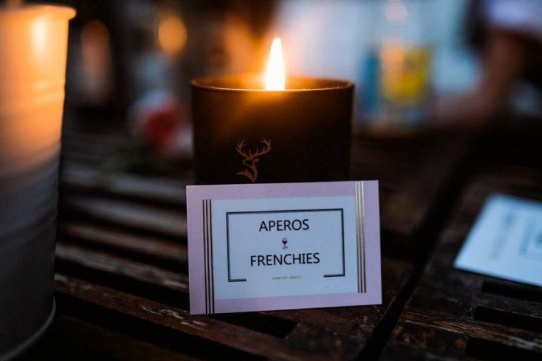 Apéros Frenchies by Patrick Schmetzer ©