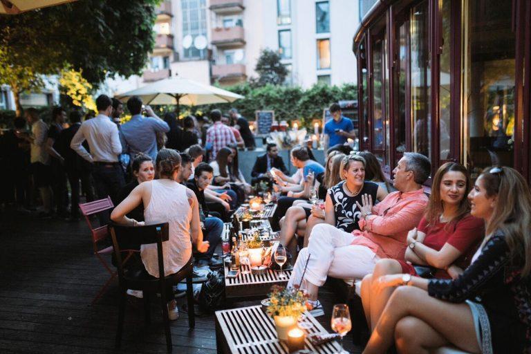 @ Bristol Bar by Patrick Schmetzer ©