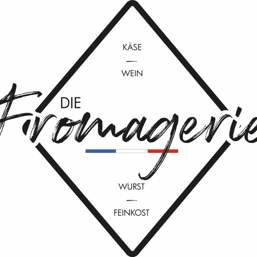 Die Fromagerie Frankfurt Am Main Logo
