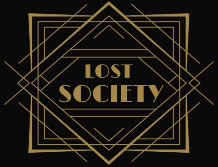 Lost Society UK Logo
