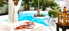A get away in Fuerteventura, Canary Islands